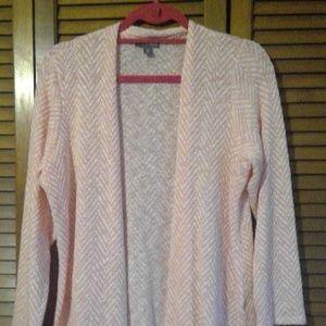 Market & Spruce Cardigan Size 2X